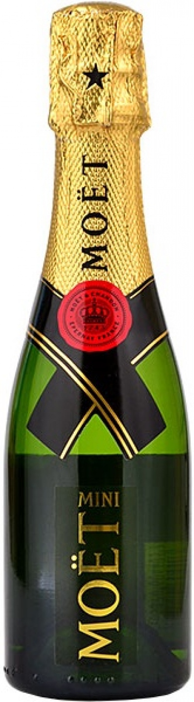 Moët Chandon Imperial Brut Mini (24x20 cl.)