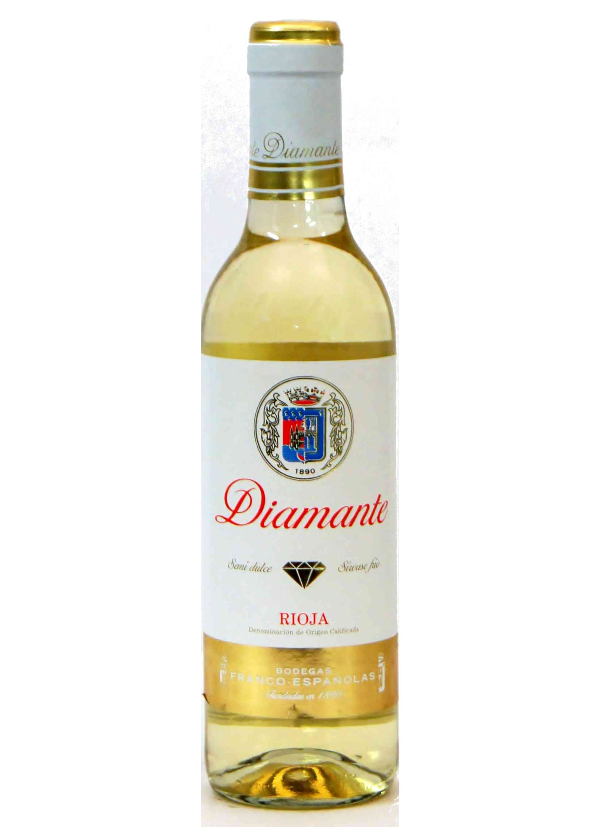 Diamante 37.5 cl.