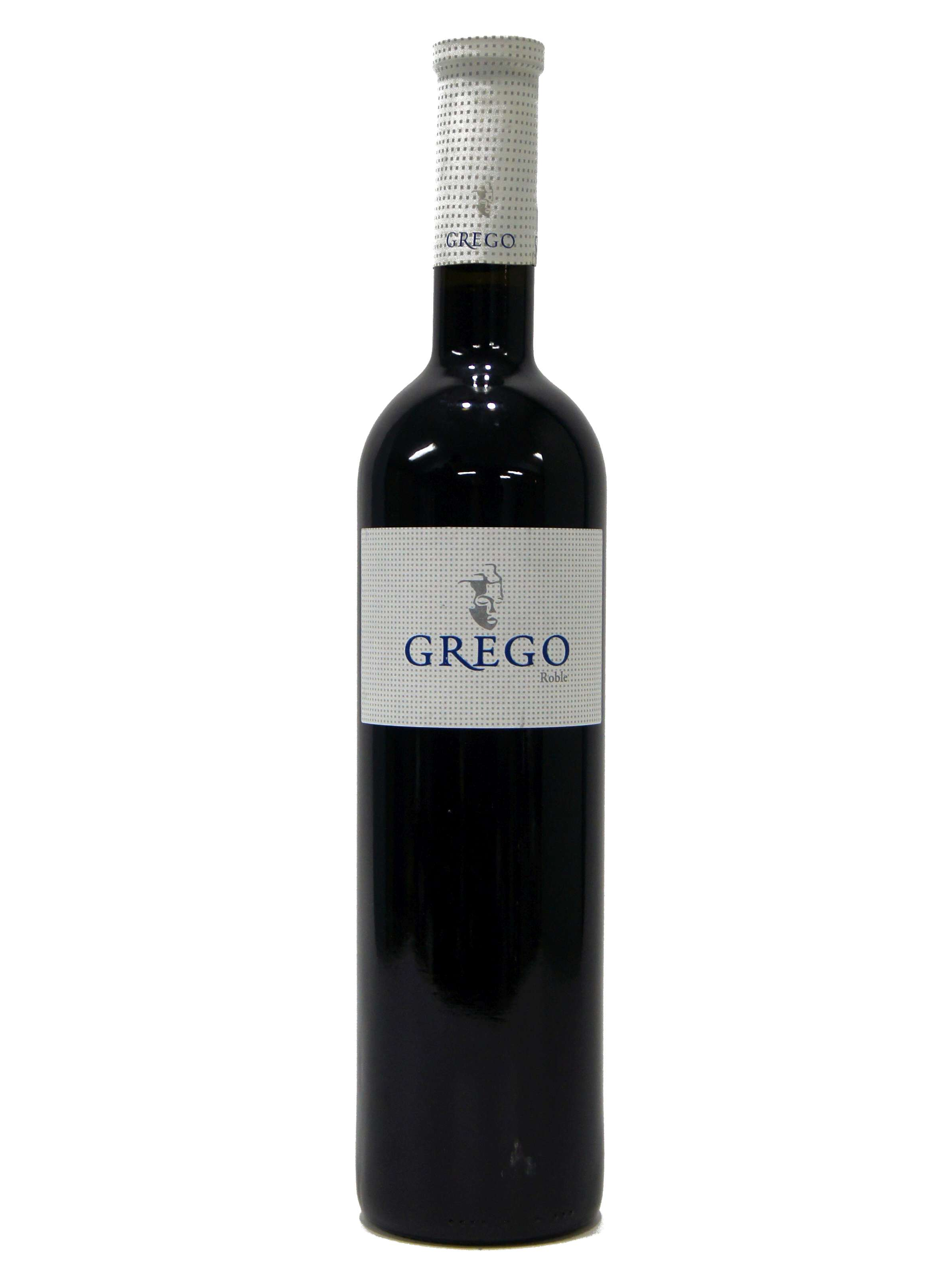 Grego Roble 2013