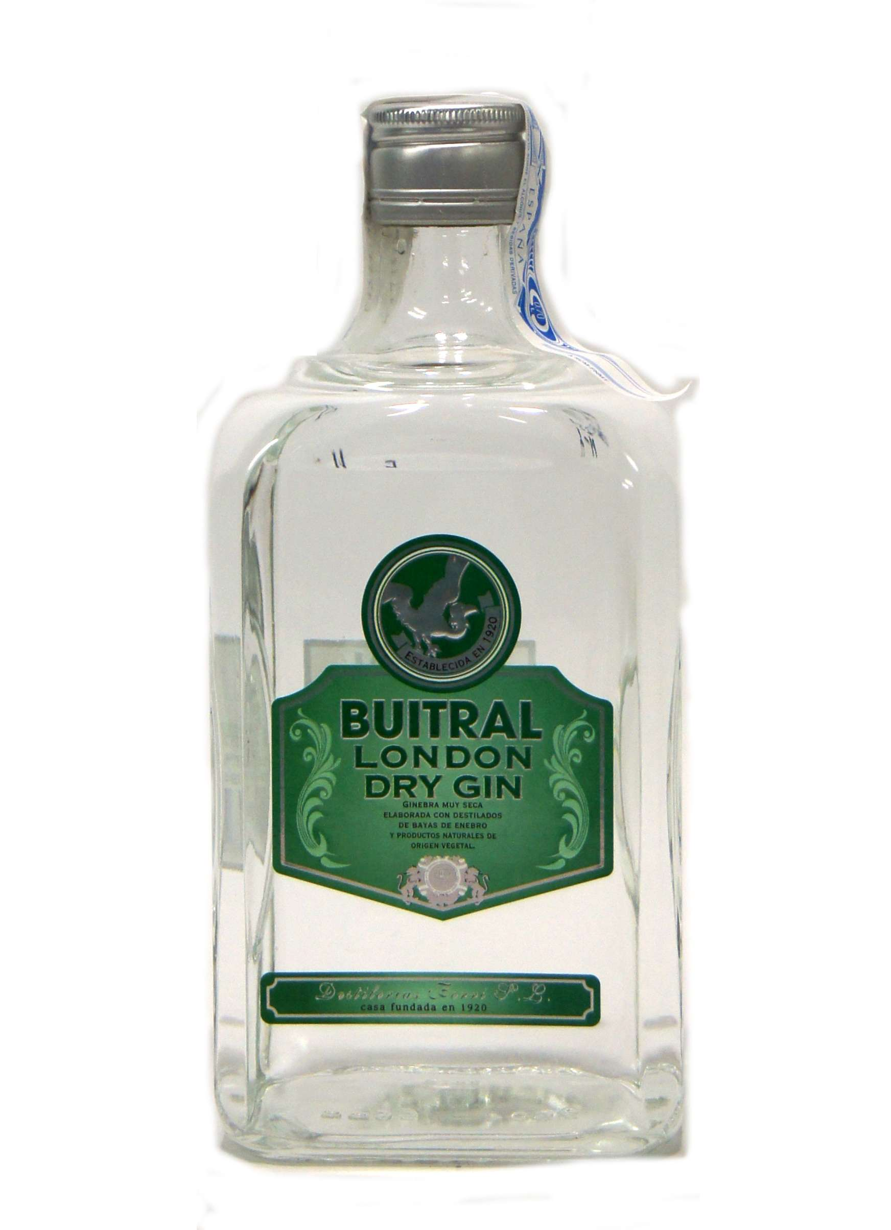 Buitral London Dry Gin