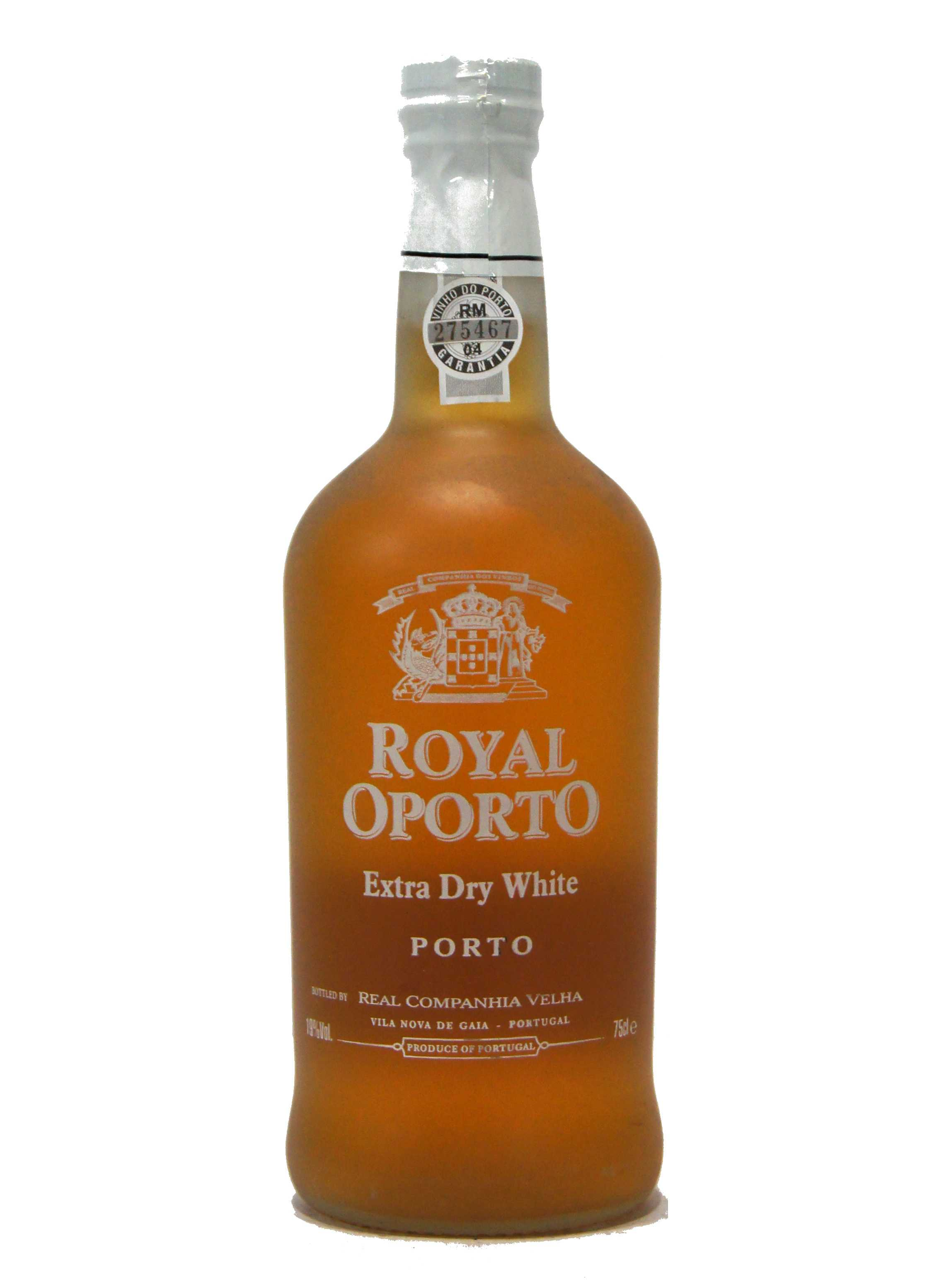 Royal Dry White