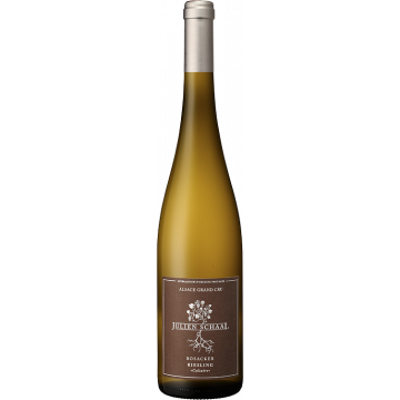 Riesling Grand Cru Rosacker - Calcaire 2019 - Dominio Julien Schaal