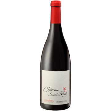 Chimeres 2018 - Chateau Saint Roch By Jean-marc Lafage