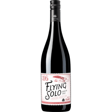 Flying Solo Rouge 2019 - Dominio Gayda
