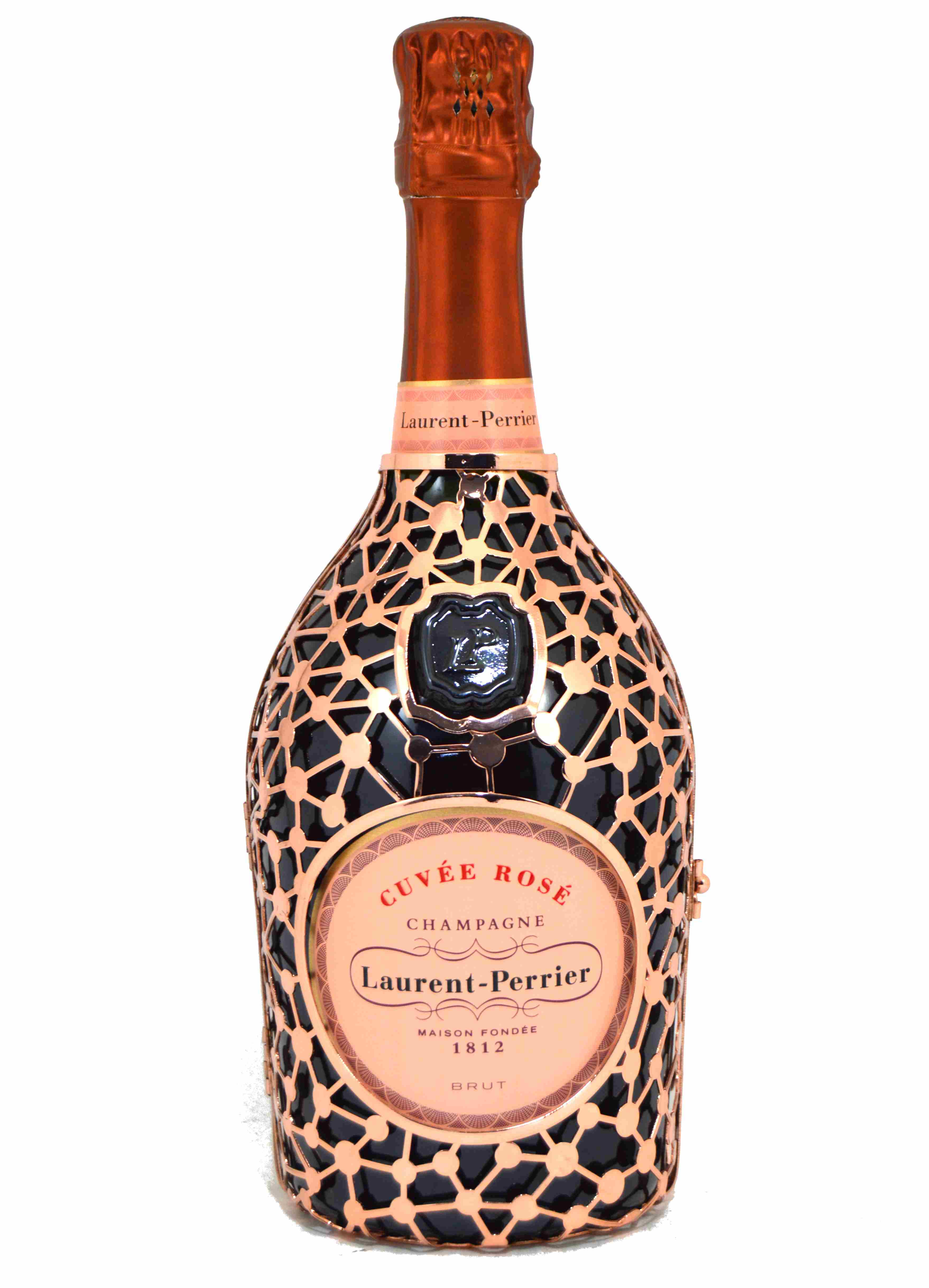Laurent Perrier Rose Edicion Constellation