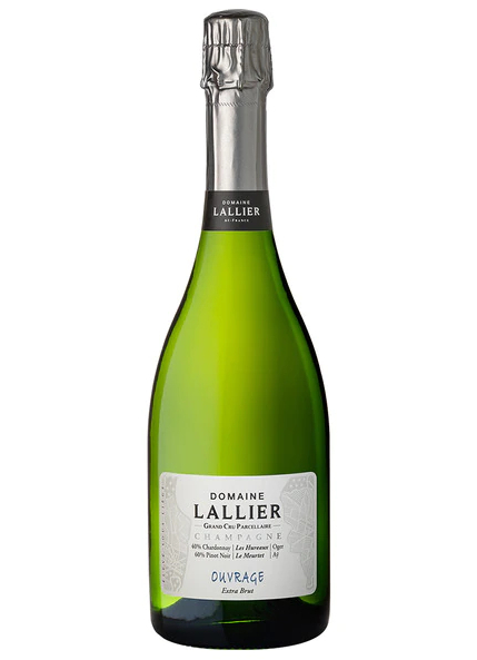 Lallier Ouvrage Extra Brut Grand Cru