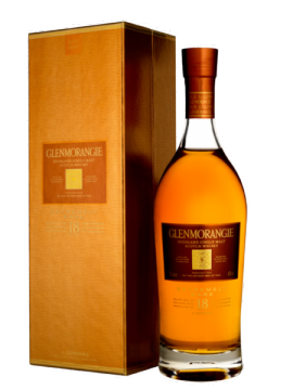 Glenmorangie Extremely Rare 18 Years Old Con Estuche
