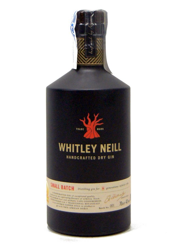 WhItley Neill Old