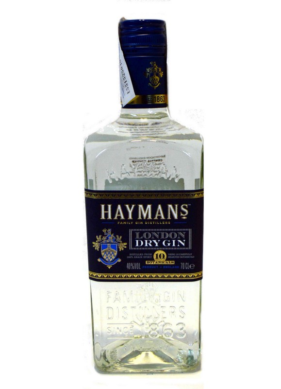 Hayman's London Gin