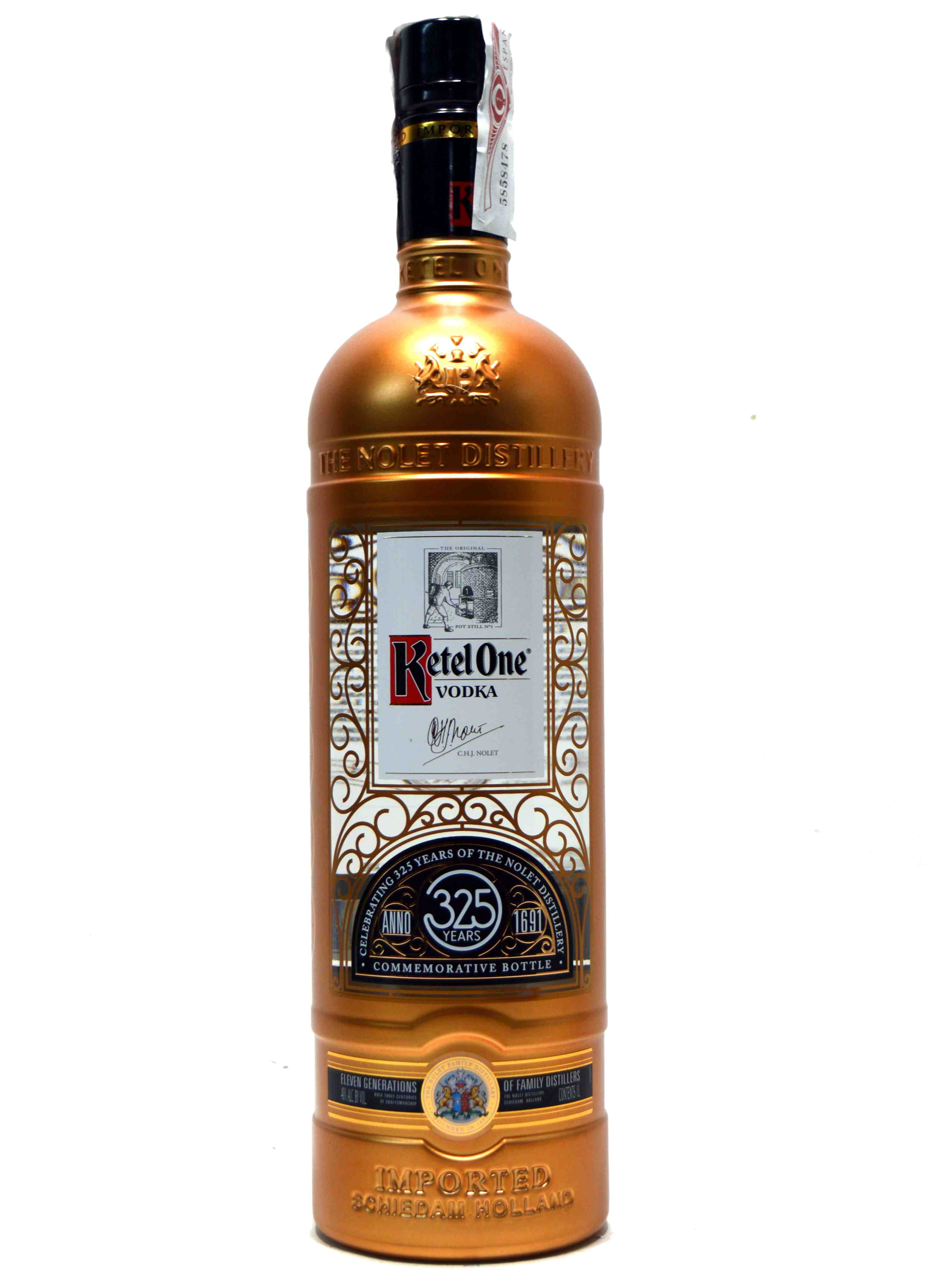Ketel One 325 Years 1 L.