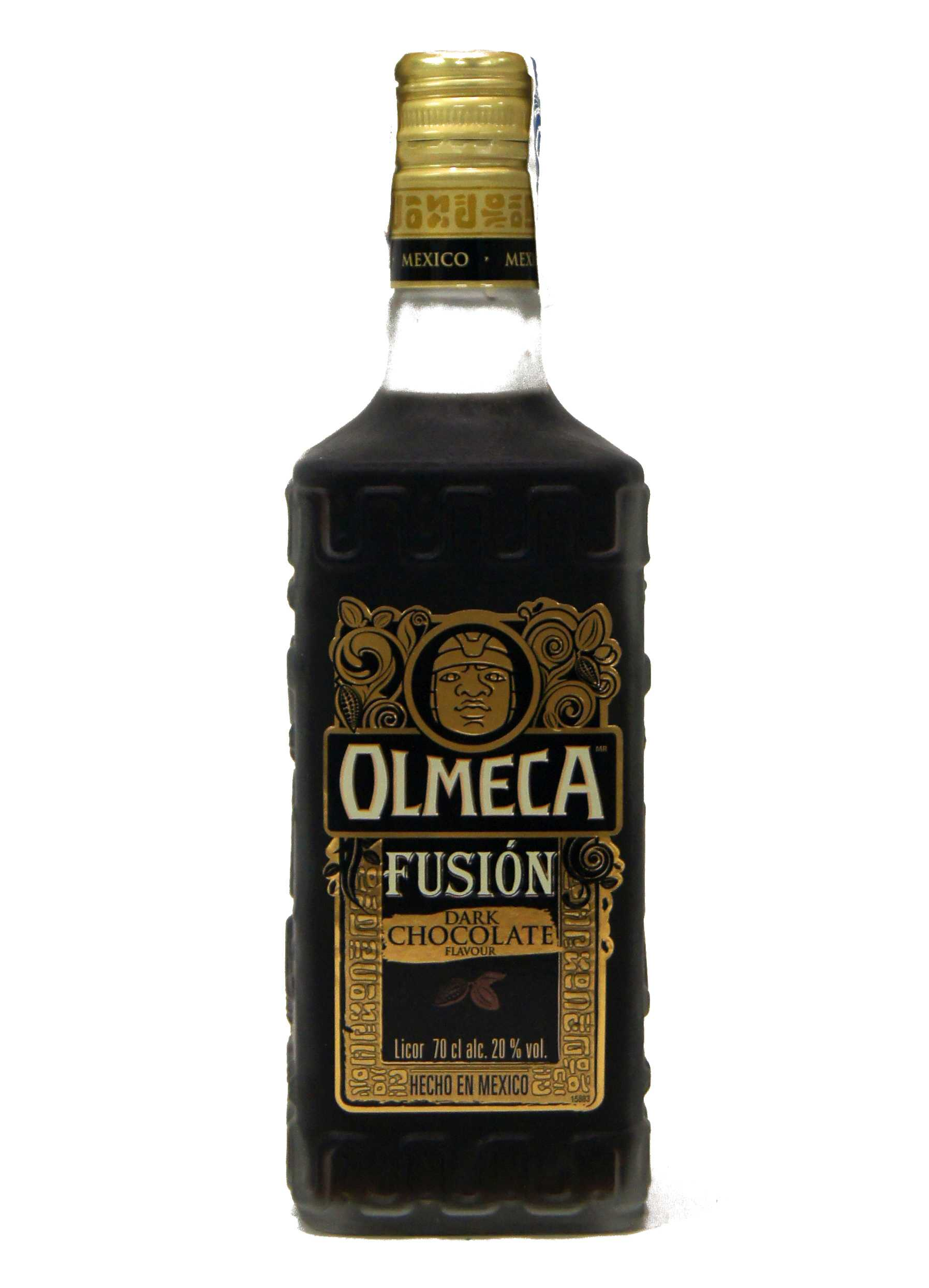 Olmeca Chocolate Oscuro