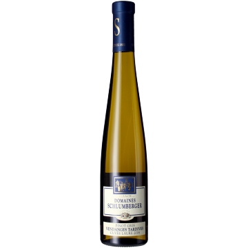 Pinot Gris - Cuvee Laure 2014 - Vendanges Tardives - Dominio Schlumberger 375 ml