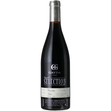 Selection Mourvedre 2017 - Dominio Gayda