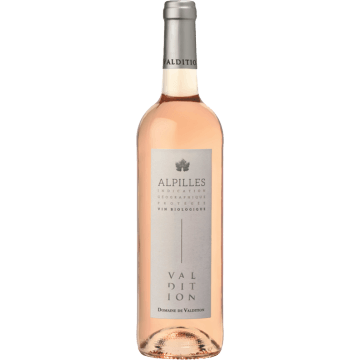 Alpilles Rose 2019 - Dominio De Valdition