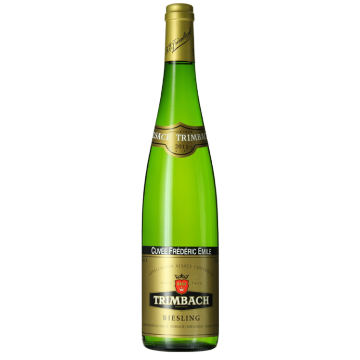 Riesling Cuvee Frederic Emile 2012 - Dominio Trimbach