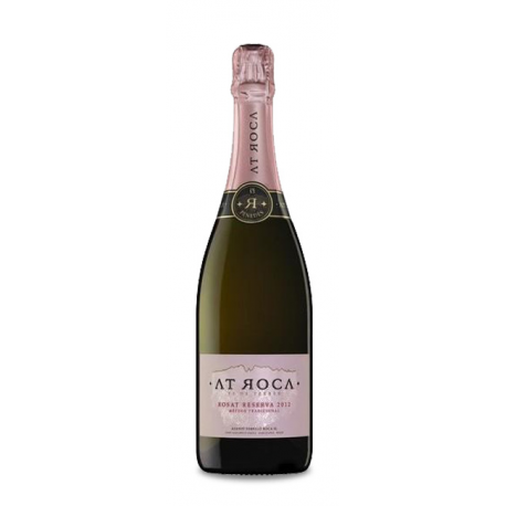 AT Roca Rosat Brut 2013