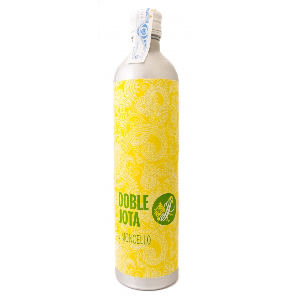 Doble Jota Limoncello