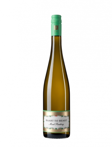 Haart to Heart Mosel Riesling