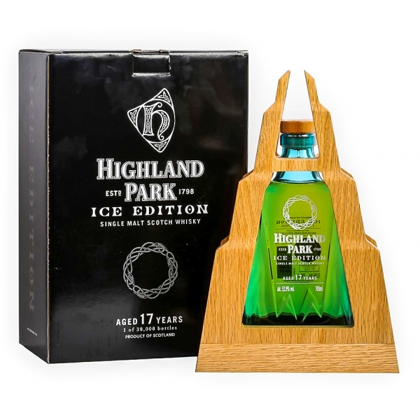 Highland Park Ice Edition 17 Años