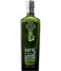 Nº 3 London Dry Gin