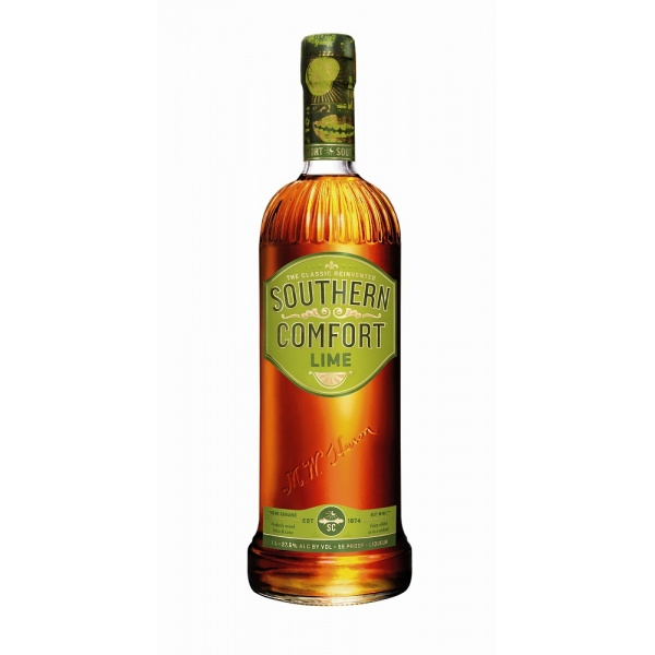 Southern Comfort Lime 1.L.