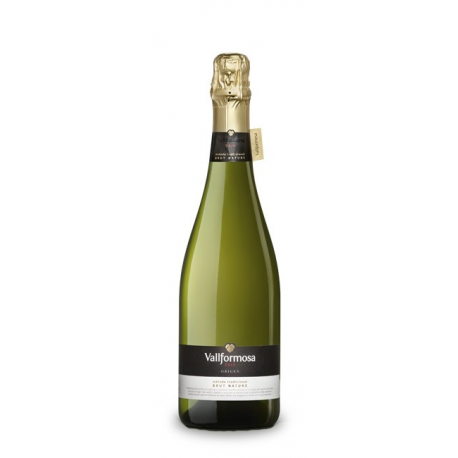 Vallformosa Origen Brut Nature 2012